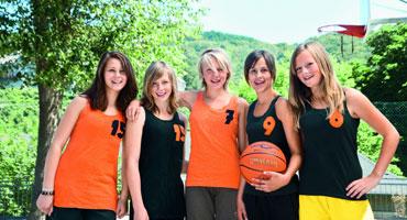 Kinder- und Jugendlichen Behandlung Mädchen