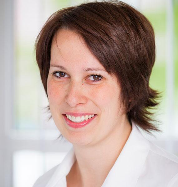 Dr. med. dent. Cornelia Stahl